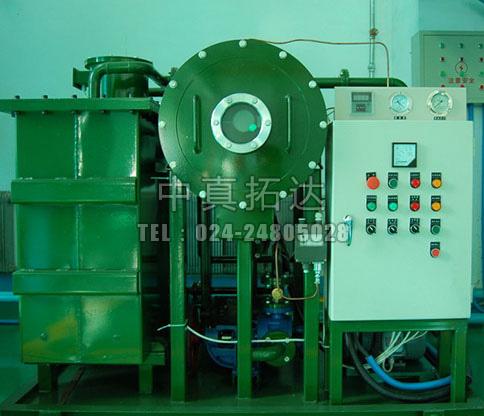 陕西变压器油处理设备